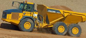 download john deere 370e, 410e, 460e articulated dump truck service repair technical manual tm13381x19