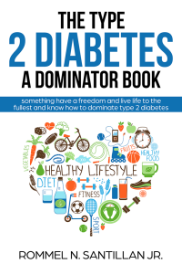 The Type 2 Diabetes A Dominator Book | eBooks | Health