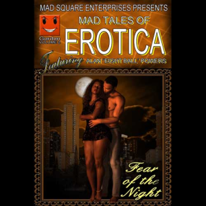 Mad Tales Of Erotica - Volume Two | eBooks | Comic Books