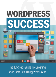 wordpress success - premium ebooks