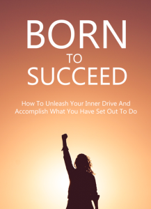 born to succeed -  premium ebook