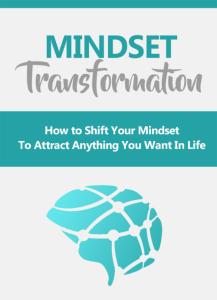 mind transformation