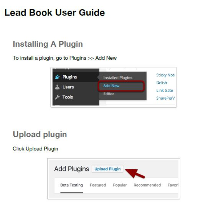 First Additional product image for - Lead Book Generator for Facebook - Master Resell Rights