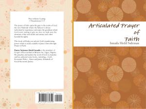 Articulated Prayers of Faith | eBooks | Religion and Spirituality
