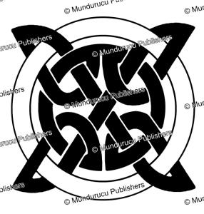 celtic encircled-pattern, after mark redknap, 1991