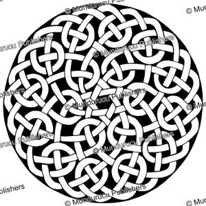 celtic eternal knot