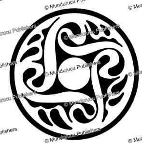 celtic circle design