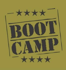 Boot Camp | Other Files | Presentations