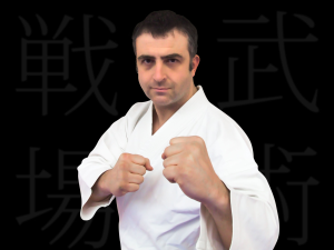 August Bunkai Workshop | Movies and Videos | Special Interest