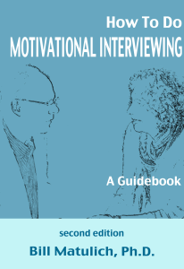 How To Do Motivational Interviewing | eBooks | Education