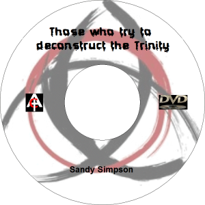 those who try to deconstruct the trinity - mp3