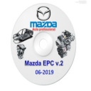 Mazda Epc Ii Asia Full 2019 | Software | Other