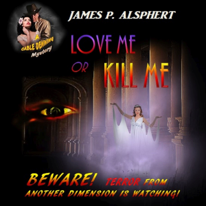 love me or kill me (book 2)