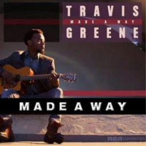 made away (travis greene) custom full orchestration