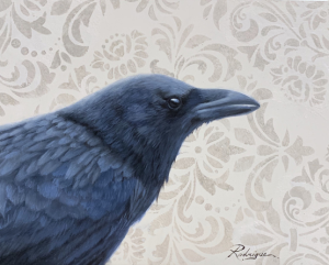 the raven printable download