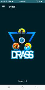 drass system app