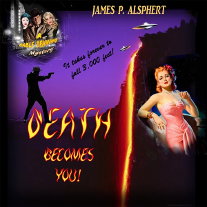Death Becomes You | Audio Books | Science Fiction