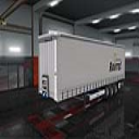 Ravitex 2019 skin ETS2   Other Files   Patterns and Templates