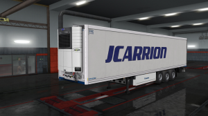 Jcarrion 2019 skin ETS2 | Other Files | Patterns and Templates