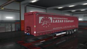 lazar international 2019 skin ets2