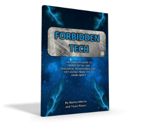 Forbidden Tech Full Ebook | eBooks | Technical