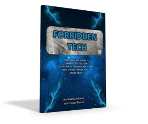 forbidden tech full ebook