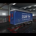 Soldori Old  2019 skin ETS2 | Other Files | Patterns and Templates