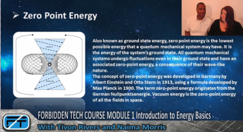 Fourth Additional product image for - Forbidden Tech Video Course Full Commercial Free