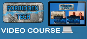 forbidden tech video course full commercial free