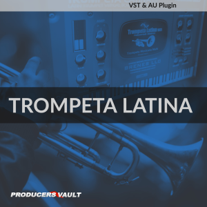 trompeta latina vsti (mac os)