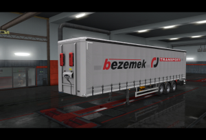 bezemek transport 2019 skin ETS2 | Other Files | Patterns and Templates