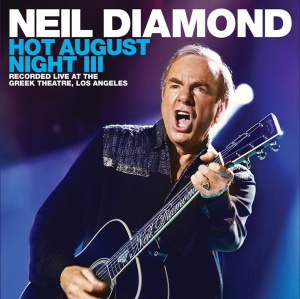 sweet caroline (neil diamond) final tour version 2012 custom horns, rhythm and vocal in the key of c – db.