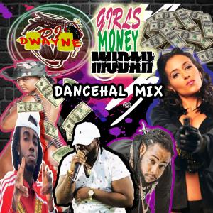 girls,money,murdah