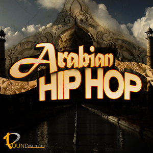 arabian hip hop drum kit