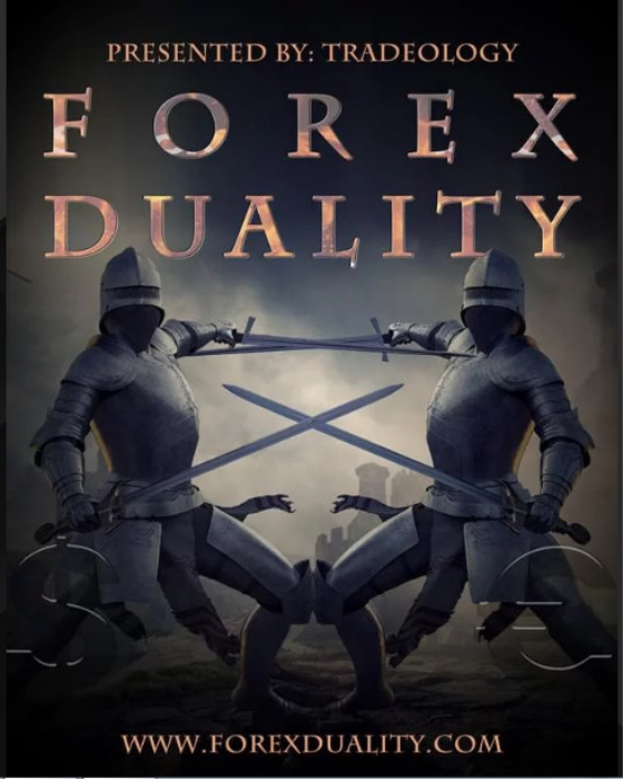 First Additional product image for - Forex Duality