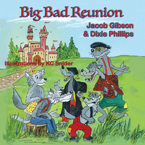 Big Bad Reunion | eBooks | Children's eBooks