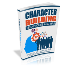 Character Building Techniques And Tips   eBooks   Reference