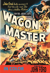 WAGONMASTER (In Color) | Movies and Videos | Drama
