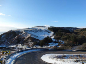 Berriedale Braes in winter 1 | Photos and Images | Travel