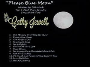 CJ_Please Blue Moon | Music | Country