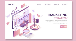 strategicmarketingconcept