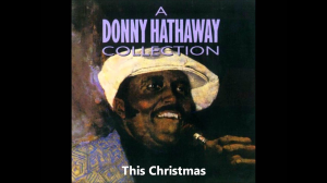 this christmas (donny hathaway) custom brass band, strings, rhythm for vocal solo in the original key of f