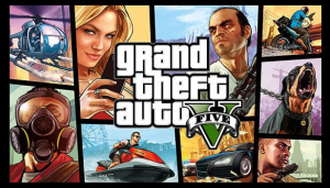 Gta V   Software   Games