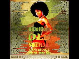 best old school reggae mix 80's 90's vol.1early 90's oldies dancehal mix