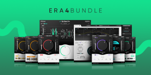 Accusonus Era Bundle Pro | Software | Add-Ons and Plug-ins
