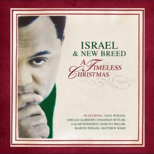 hark! (israel houghton) hark! the herald – custom arranged strings, rhythm and more.