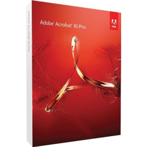 Adobe Acrobat XI PRO | Software | Business | Other
