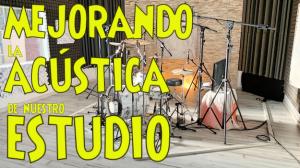 Mejoras acústicas | Music | Acoustic