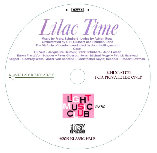 Third Additional product image for - Lilac Time