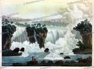 Niagara falls, Canada, Paolo Fumagalli, 1820   Photos and Images   Travel